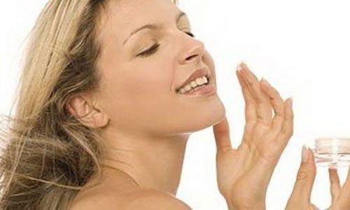 Заговор на новый крем для красоты лица