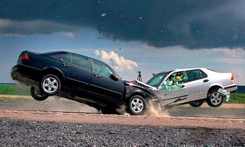 Защита от аварий нужна всем