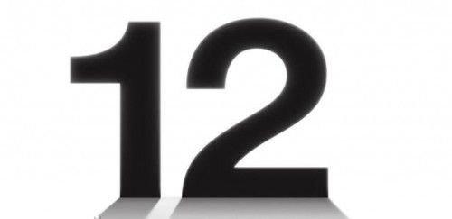 12 является в нумерологии священным