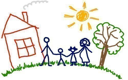 Человек с числом рождения 6 способен искренне любить и быть верным своей семье
