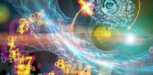 Число 10 - синтез бытия и небытия