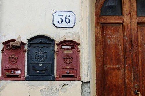 Крд адреса описывает энергетику места жительства человека