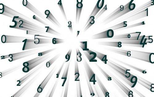 Любая цифра на жизненном пути влияет на нашу жизнь