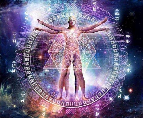 Нумерология предсказывает судьбу человека