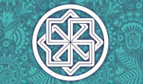 Символ Молвинец