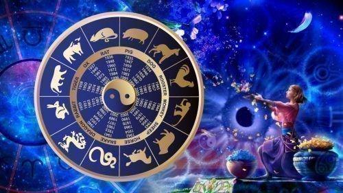 Гороскоп от Ванг