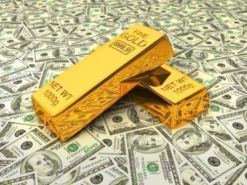 Магия на привлечение денег