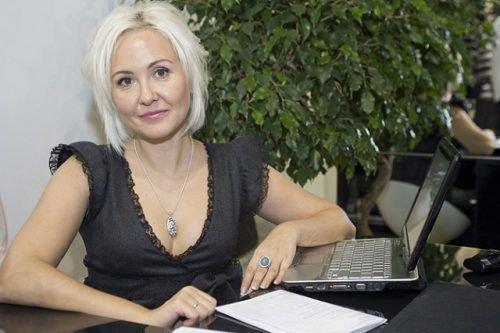 Василиса Володина астролог